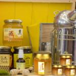 Amaroni - apicoltura