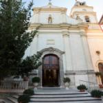 Amaroni - chiesa