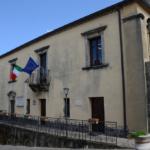 Amaroni - palazzo canale